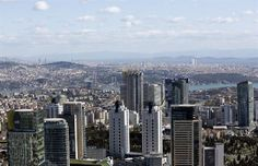 İstanbullu 100 metrekarelik evi 12,5 yılda alabiliyor
