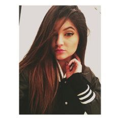 Kylie Jenner Baseball Jacket Worn in. This jacket comes right up to the hips and looks very cute on. Prices are negotiate-able, just ask! Jackets & Coats