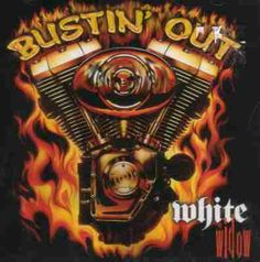 White Widow – Bustin' Out 2001