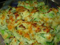 Rumbledethumps - Celtic Potato, Cabbage And Cheese Gratin Recipe - Food.com