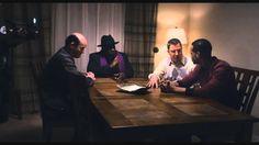 'Paranormal Movie' - Tráiler