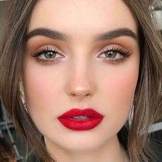Make-up 14 Best Lipstick Brands Lip makeup bold Lip Makeup Brands lipstick Makeup Burgundy Makeup Look, Vintage Makeup Looks, Purple Makeup Looks, Red Lips Makeup Look, Soft Makeup Looks, Glitter Makeup Looks, Yellow Makeup, Glam Makeup Look, Glossy Makeup