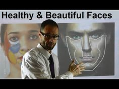 What Makes a Face Attractive, Beautiful, Charming, Healthy, Noticeable & Pretty by Dr Mike Mew - YouTube