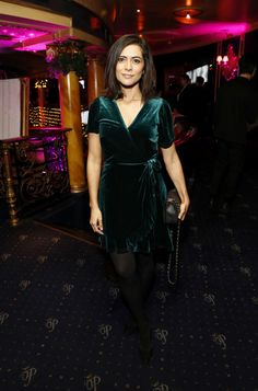 Lucy Verasamy Photos - Lucy Verasamy attends the annual National Youth Theatre Fundraising evening at Cafe Royal on November 2018 in London, England. Weather Girl Lucy, Hottest Weather Girls, Fiona Bruce, Alex Kingston, Lynda Carter, Classy Outfits, Most Beautiful Women, Celebrity Photos, Long Hair Styles