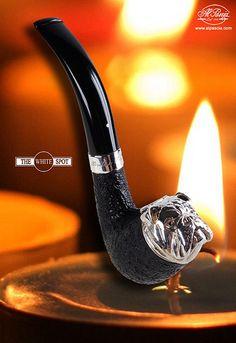 Album di Al Pascia - Dunhill smoking pipe - www.alpascia.com