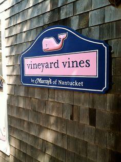 Vineyard Vines - Nantucket...going here when I work back east over summer 84f4d37c83f5