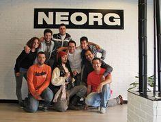 Part de l'equip de Neorg.