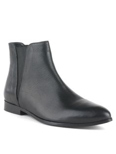 On the hunt for the perfect bootie {Seychelles Footwear}