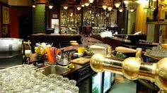 Europe's Unsung Treasures: Prague's Cafe Lucerna, the Havel Family's Legendary Watering Hole Coffee Shop, Coffee Maker, Prague, Arcade, Art Nouveau, Europe, Table Decorations, Holiday, Travel