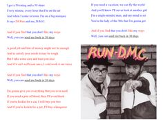 A Lesson Plan on the Structure of Rap Songs | Silent Cacophony