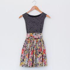 Gorgeous Liberty Dress Tutorial
