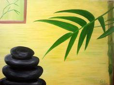 cricar.com | Compare, oil on canvas painting by Carmen Cristea