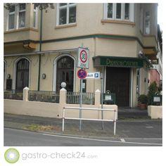 Restaurant Parkschlösschen Bochum