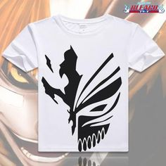 Bleach Short Sleeve Anime T-Shirt - OtakuForest.com