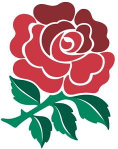 The red rose of England