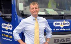 New manager for Nottingham branch