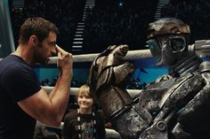 Luchas de robots gigantes, la apuesta deportiva del futuro - LA FM  ||  Gigantes de Acero tocó esta temática en el cine. Hoy todo apunta a ser una realidad. http://www.lafm.com.co/entretenimiento/luchas-robots-gigantes-la-apuesta-deportiva-del-futuro/?utm_campaign=crowdfire&utm_content=crowdfire&utm_medium=social&utm_source=pinterest