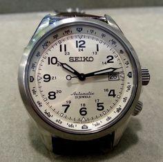 Yeoman's Weblog | Tough times don't last. Tough watches do.
