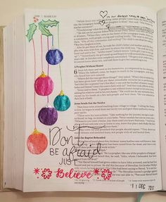"""When all seems lost, Jesus says, """"Trust me."""" In the darkest hour, he says, """"Trust me."""" Don't be afraid, just B E L I E V E.  It's absolutely easier said than done. I am struggling with this so hard. But just knowing Jesus is working behind the scenes is a comfort. We are never alone."""