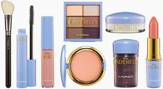 Cinderela, MAC, MAquiagem, Make-Up, Brasil, Acho Tendencia