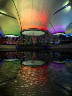 The Da Dong Art Center Part II by Douglas Liang on 500px