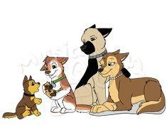 Furry Wolf, Furry Art, Paw Patrol Bedding, Husky Shepherd Mix, Mermaid Wallpapers, Furry Comic, Animated Cartoons, New Puppy, Pigs