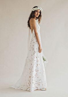 The Bridal Atelier X Rue De Seine Exclusive
