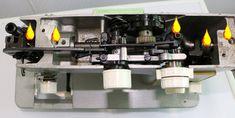 Смазка швейной машинки подольск