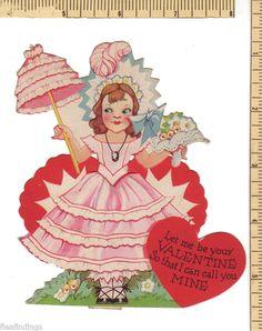 Valentines  Ebay Fleafindings