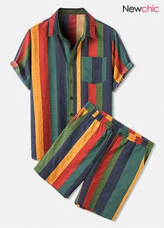 Short Shirts, Loose Shirts, Henley Shirts, Long Sleeve Shirts, Shorts Co Ord, Moda Retro, Clothes For Sale, Men Clothes, Nike Clothes