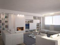 Living Villa GFL - design arch. Alessandro Frasson