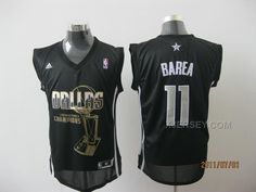 http://www.xjersey.com/mavericks-11-barea-black-2011-champions-jerseys.html MAVERICKS 11 BAREA BLACK 2011 CHAMPIONS JERSEYS Only 32.17€ , Free Shipping!