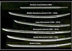 Die 40 besten bilder von katana katana samurai schwerter und waffen - Miyamoto musashi zitate ...