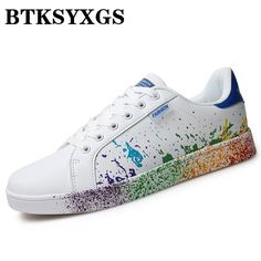 BTKSYXGS 2017 New Hot summer autumn Fashion Women's flats shoes leather Woman casual shoes Free shipping plus size 35-46 color 9 #Affiliate