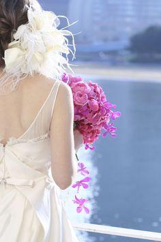 ibis wedding