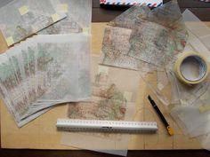mapki do wnętrza kopert