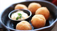 Potato Croquettes Recipe: Easy And Quick Potato Croquettes Recipe