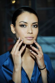 Fall 2013 Nail Looks To Try - Runway Nail Looks To Copy - Cosmopolitan