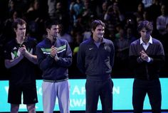 Why The ATP Big Four Can Never Become The Big One