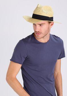 ¡Consigue este tipo de sombrero básico de Pier One ahora! Haz clic para ver  los detalles. Envíos gratis a toda España. Pier One Sombrero sand black   Pier ... 810b0c26c93