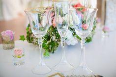 Cinderella Wedding| Guest table decor| Venue Kukua Punta Cana| Design Begokua| Photo by Photophil Stengard