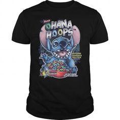 Awesome Tee Ohana Hoops! T shirts