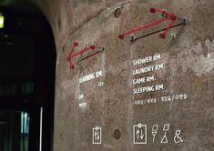 signage & wayfinding 11-1136