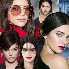 Kendall Jenner er verdens best betalte modell  Les saken på elle.no via ELLE NORWAY MAGAZINE OFFICIAL INSTAGRAM - Fashion Campaigns  Haute Couture  Advertising  Editorial Photography  Magazine Cover Designs  Supermodels  Runway Models