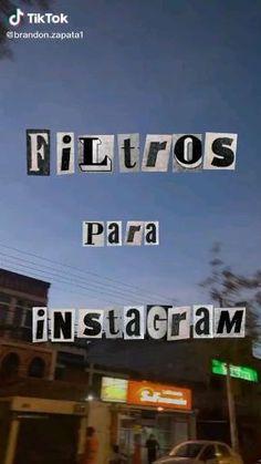 Ideas For Instagram Photos, Instagram Photo Editing, Instagram Snap, Creative Instagram Stories, Instagram And Snapchat, Instagram Blog, Instagram Story Ideas, Photography Filters, Photography Editing