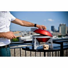 VitalGrill Gourmet Wood BBQ Kit