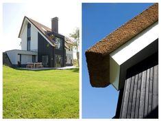 ENZO architectuur & interieur ® (Project) - Renovatie en uitbreiding dijkwoning Aalsmeer - architectenweb.nl