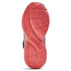 Big Girls' S Sport Designed by Skechers Sunburst Sneakers - Gray 13