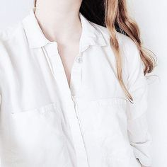 Every day is white shirt day. ▫️ | Use Instagram online! Websta is the Best Instagram Web Viewer!