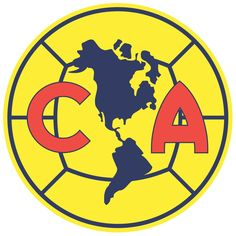 Club America vs Chivas Guadalajara May 15 2016 Live Stream Score Prediction Soccer Logo, Football Soccer, Soccer Teams, Soccer Pics, Baseball Art, Soccer Sports, Sports Teams, Club America Vs Chivas, Guangzhou